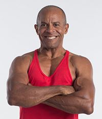 Jimmie D King, Sports Nutritionist and Personal Trainer